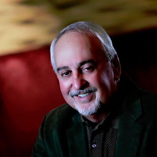 Larry Cooke