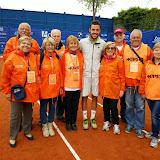 Chalenger tennis monviso