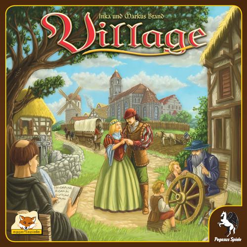 Igrali smo: Village