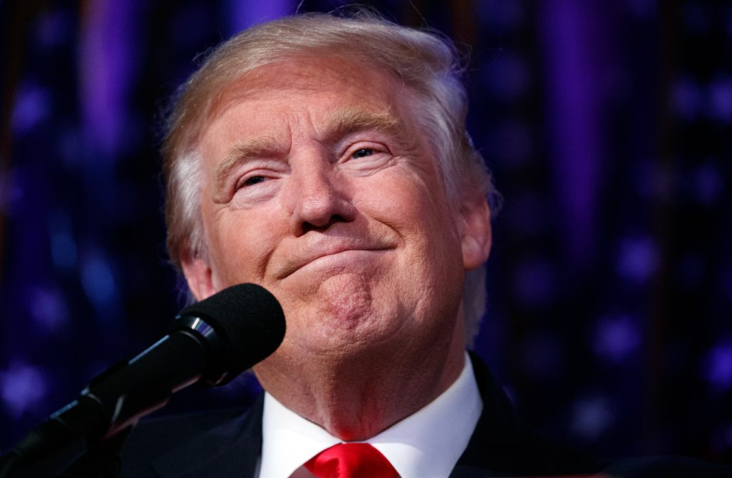 Donald Trump's fundraising initiatives raise $100 million from supporters
