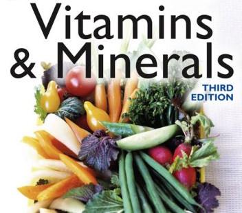 Sistem Pencernaan (2) : Jenis dan Fungsi Mineral