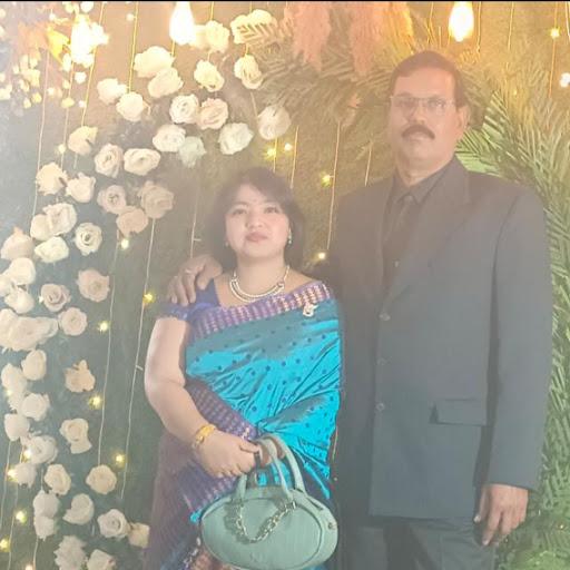 Kaberi Borah