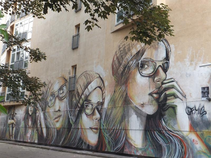 PrenslauerBerg, Berlín, Elisa N, Blog de Viajes, Lifestyle, Travel, Street Art
