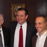 Sen. Ted Cruz for President (11/9/15)