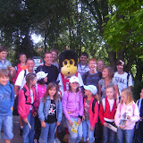 Jugendwoche 2009