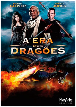 Poster do filme A Era dos Dragões