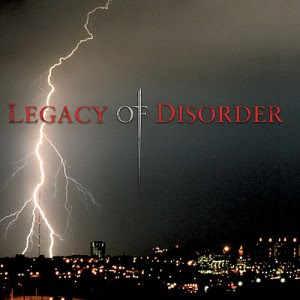 Legacy Of Disorder - Legacy Of Disorder (2008)
