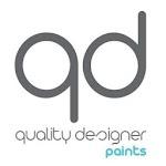 Quality Designer Paints Icon