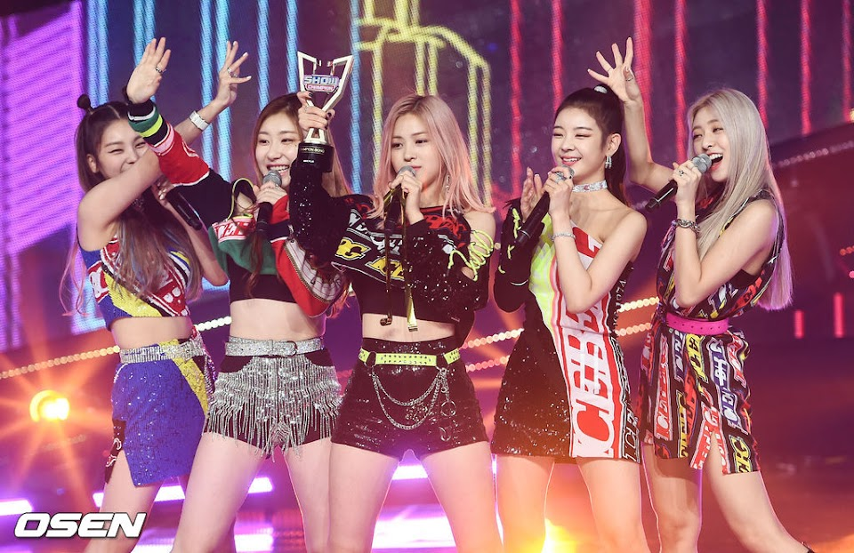 yuna show champion visual 7