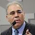 Bolsonaro anuncia Marcelo Queiroga como novo ministro da Saúde
