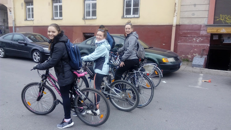 Velo-city Vilnius 2017 VILNIUS BIKE TOURS AND RENTAL - IMG_20170409_110549.jpg