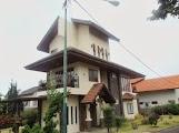 villa istana bunga untuk 30 orang