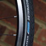 Schwalbe Marathon 700c x 32 tyres