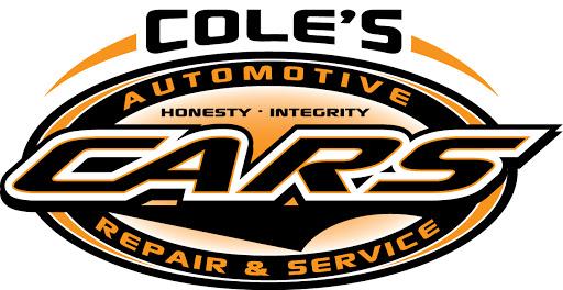 Cole's Automotive Repair