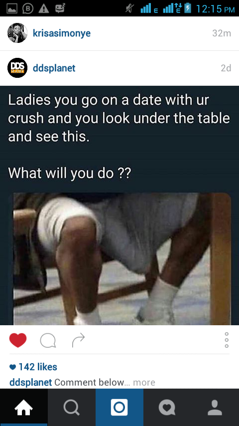 Ladies What Will You Do?