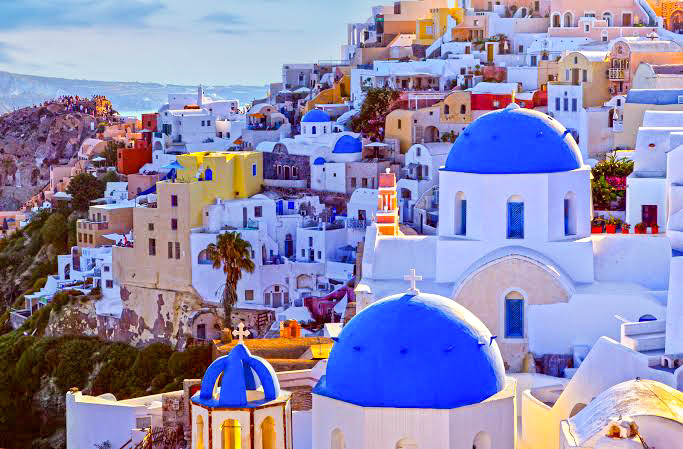 Greece Visa For Indians - Pathways To Greece From India