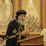 His Holiness Pope Tawadros II visit to St. Mark LA - _09A9212.JPG