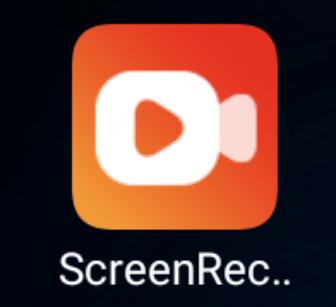 Cara Merekam Layar ponsel Android dengan Screen Recorder