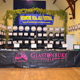 Wedmore Real Ale Festival 2012 - 2016