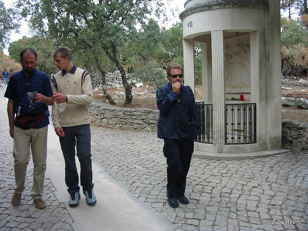 FATIMA, LURD, SANTIAGO... 2003 - IMG_4326.JPG