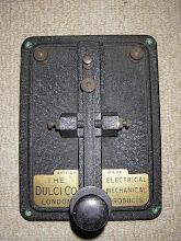"Photo: Große Key von Dulci Co London England  ""G""  #039-100"