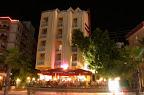 Er-Os Hotel ex. Erden Oskar