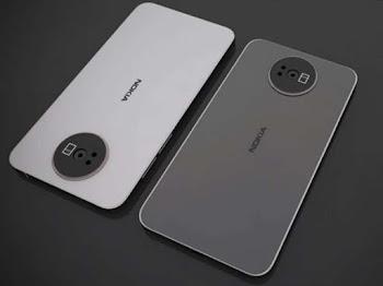 Nokia 8 specs