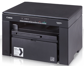 Download latest Canon i-SENSYS MF3010 printer driver