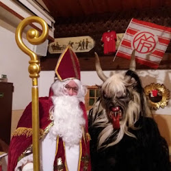 09.12.2017 Weihnachtsfeier