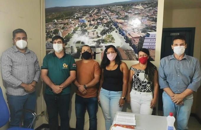 Comerciantes solicitam flexibilização da reabertura do comércio de Piritiba