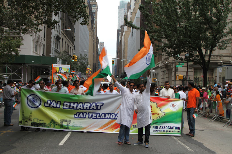 Telangana State Float at India Day Parade NY 2015 - IMG_7108.jpg