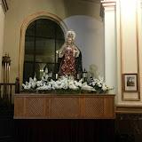 Semana Santa 2013 - Preparando los Pasos