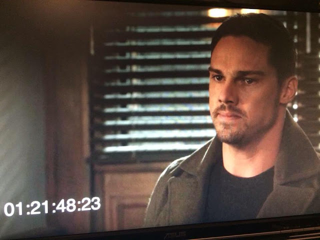 Jay Ryan Profile pictures, Dp Images, Display pics collection for whatsapp, Facebook, Instagram, Pinterest.