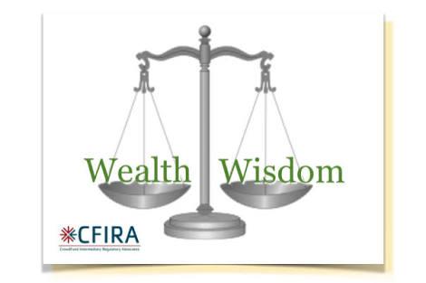 15 Wisdom for Investor