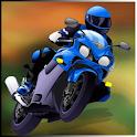 Top Bike:Moto Traffic Rider Bike Racing Games icon