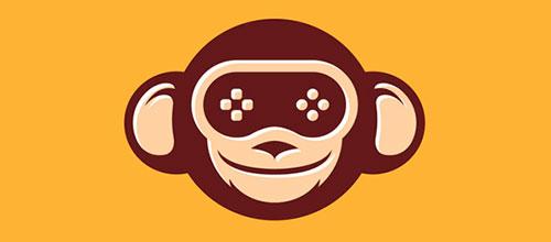 Ejemplos De Logos Para Videojuegos Con Mandos
