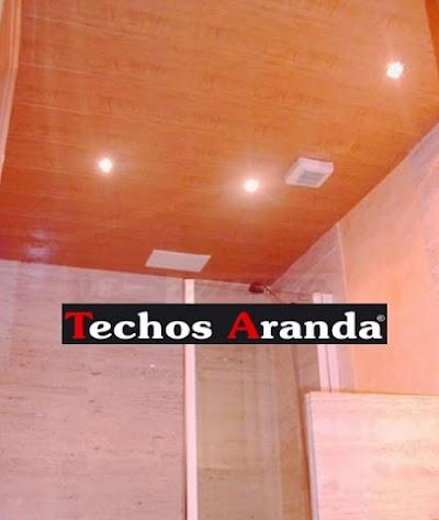 Presupuestos economicos techos cocinas Madrid