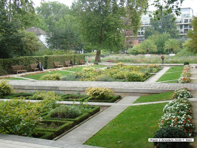 Blog de elisa n viajes fotograf a y lifestyle el for Jardin yitzhak rabin