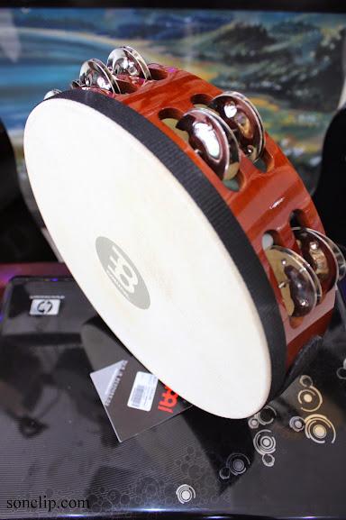 Trống Lục Lạc - Tambourines TAH2AB