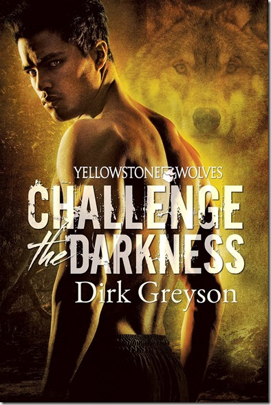 challenge the darkness
