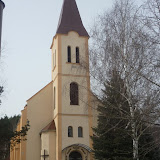 Miništrantská duchovná obnova 2012