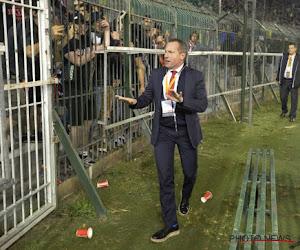 Standard : les Ultras doutent de Jankovic mais sont derrière Venanzi