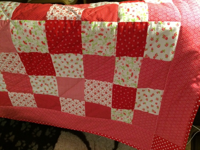bauch und nasenw rts patchwork und quilten. Black Bedroom Furniture Sets. Home Design Ideas