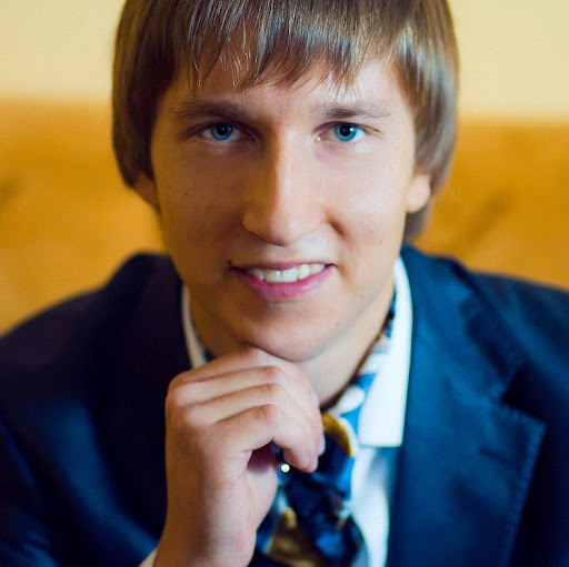 Алексей Кулабухов picture