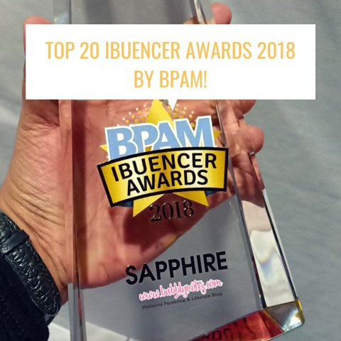 The Top 20 IBUENCER AWARDS 2018 by BPAM! (3)