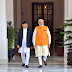 Exactly one year after the border dispute, the door of Nepal-India dialogue is opening