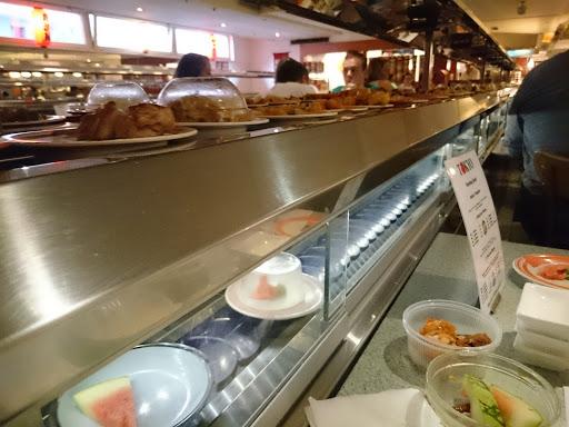 Tokyo, Römerstraße 2, 6900 Bregenz, Österreich, Sushi Restaurant, state Vorarlberg