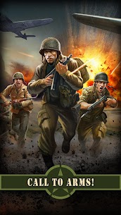 SIEGE: World War II Mod Apk Download For Android 2