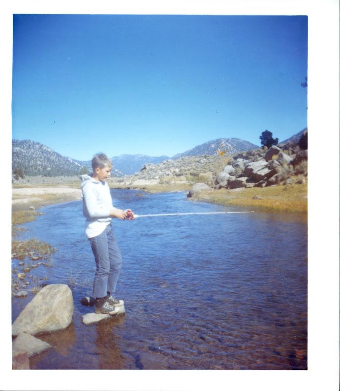 S. Fork of Kern River