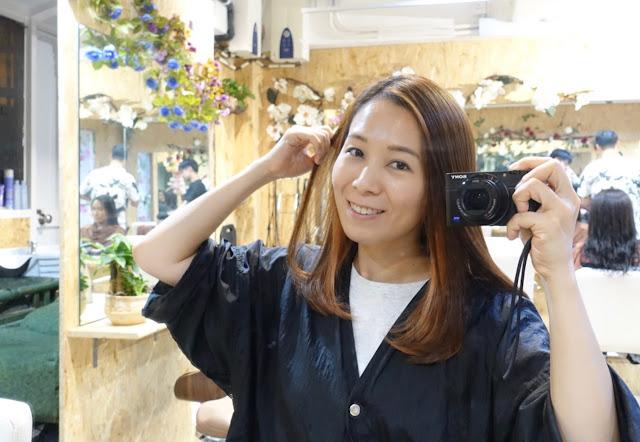 超滿意♡超細心♡Paimore直療體驗by BOOM Salon